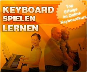 Keyboard spielen lernen_300x250