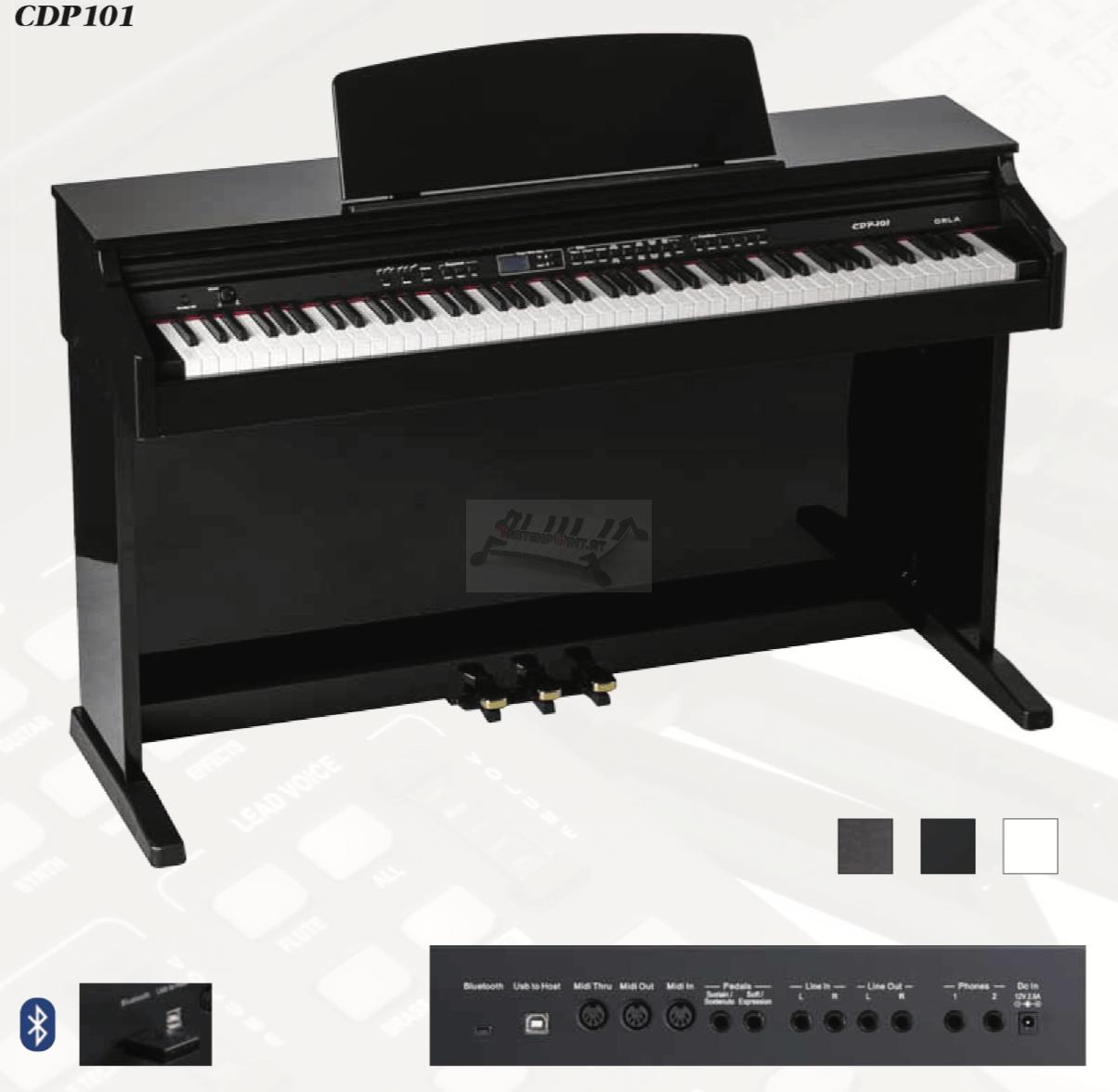 orla-CDP101